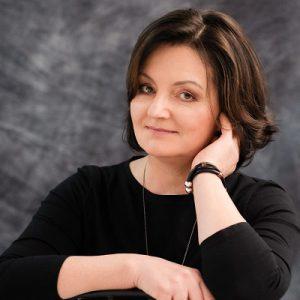 Małgorzata Główka